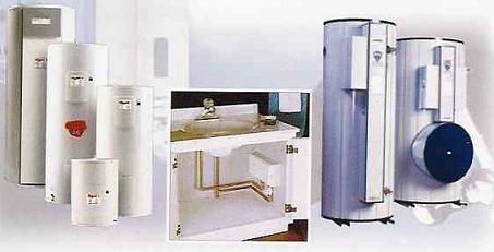 سخان المياة الكهربائي Water Heater Water_Heater