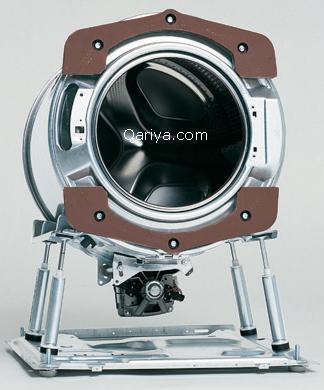 الغسالة الاتوماتيكية دراسة شامله - washing machine Washing_machine_qariya_4