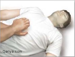 الإسعافات الأولية - ملف كامل- Unconscious_qariya