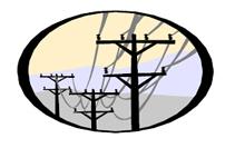 جداول مسافات الامان من الصعق الكهربائى Overhead_lines