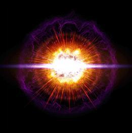 فيزياء الكون