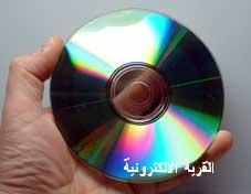 تنظيف أجزاء الكمبيوتر CD-damage987